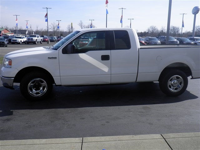 2006 F-150 Super Cab, Pickup #NA81821W - photo 17