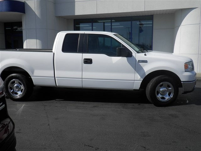 2006 F-150 Super Cab, Pickup #NA81821W - photo 21