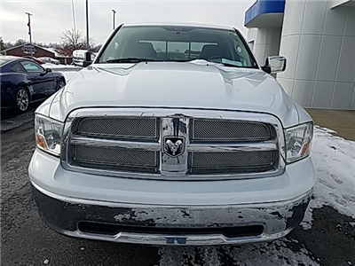 2010 Ram 1500 Extended Cab 4x4 Pickup #S135932T - photo 3