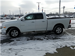 2010 Ram 1500 Extended Cab 4x4 Pickup #S135932T - photo 5