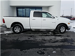 2010 Ram 1500 Extended Cab 4x4 Pickup #S135932T - photo 8
