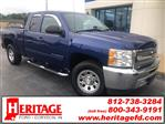 2013 Silverado 1500 Double Cab 4x4,  Pickup #Z303682T - photo 1