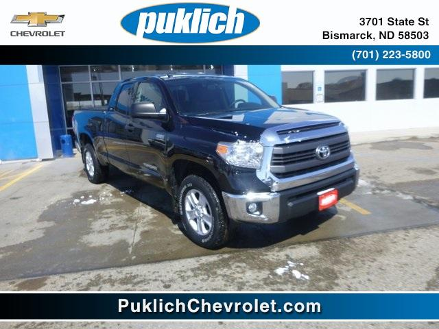 2015 Toyota Tundra Double Cab 4x2, Pickup #FL0961 - photo 1