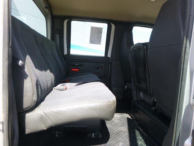 2009 GMC C6500 Crew Cab 4x2, Cab Chassis #FM0191 - photo 21