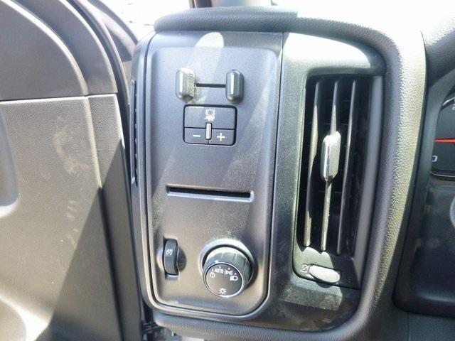 2019 Chevrolet Silverado Medium Duty Regular Cab DRW 4x2, CM Truck Beds RD Model Platform Body #WK036 - photo 11