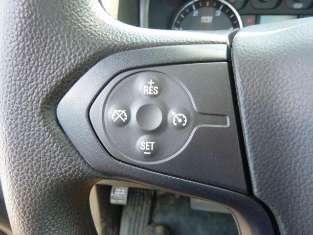 2019 Chevrolet Silverado Medium Duty Regular Cab DRW 4x2, CM Truck Beds RD Model Platform Body #WK036 - photo 13