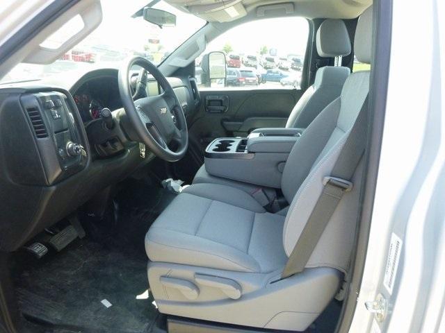 2019 Chevrolet Silverado Medium Duty Regular Cab DRW 4x2, CM Truck Beds RD Model Platform Body #WK036 - photo 20