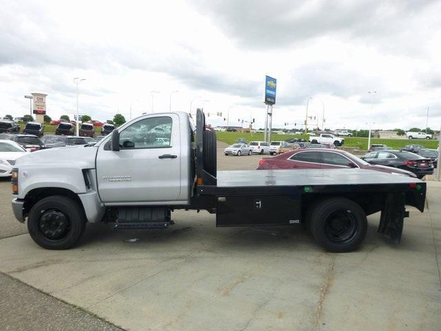 2019 Chevrolet Silverado Medium Duty Regular Cab DRW 4x2, CM Truck Beds RD Model Platform Body #WK036 - photo 5