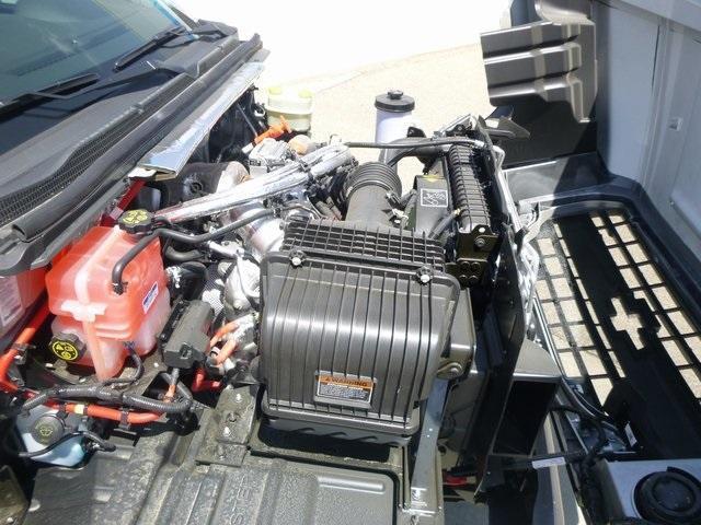 2019 Chevrolet Silverado Medium Duty Regular Cab DRW 4x2, CM Truck Beds RD Model Platform Body #WK036 - photo 7