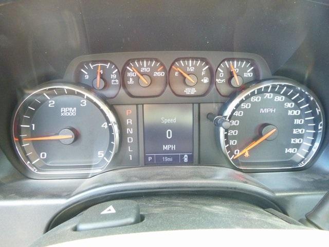 2019 Chevrolet Silverado Medium Duty Regular Cab DRW 4x2, CM Truck Beds RD Model Platform Body #WK036 - photo 9