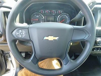 2019 Chevrolet Silverado Medium Duty Regular Cab DRW 4x2, CM Truck Beds RD Model Platform Body #WK036 - photo 12