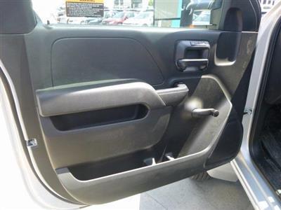 2019 Chevrolet Silverado Medium Duty Regular Cab DRW 4x2, CM Truck Beds RD Model Platform Body #WK036 - photo 19