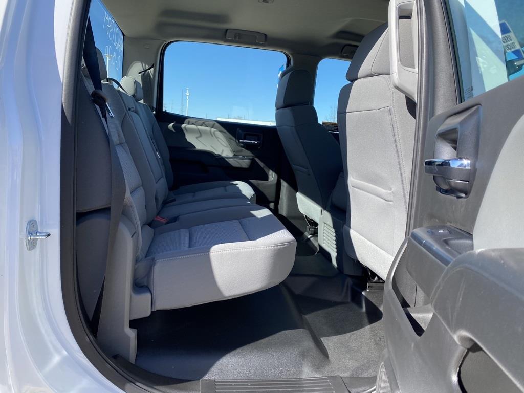 2021 Chevrolet Silverado 4500 Crew Cab DRW 4x4, Cab Chassis #1-251 - photo 16