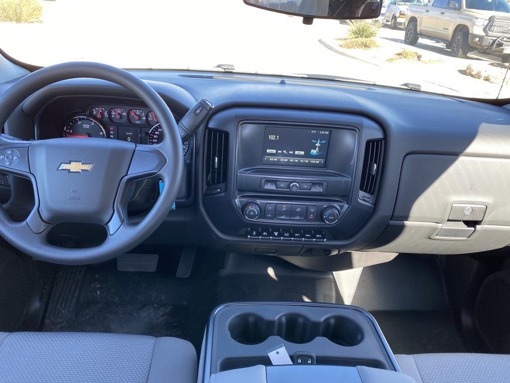 2021 Chevrolet Silverado 4500 Crew Cab DRW 4x4, Cab Chassis #1-251 - photo 21