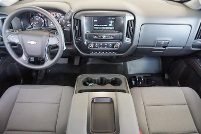 2021 Chevrolet Silverado 4500 Crew Cab DRW 4x4, Cab Chassis #1-251 - photo 10