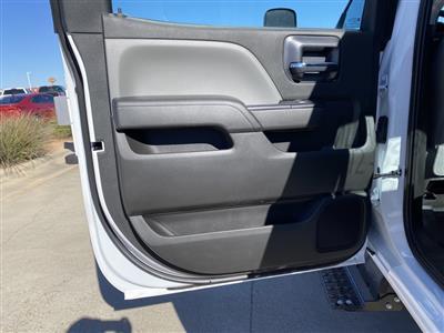 2021 Chevrolet Silverado 4500 Crew Cab DRW 4x4, Cab Chassis #1-251 - photo 15