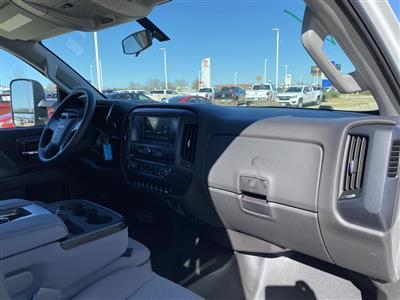 2021 Chevrolet Silverado 4500 Crew Cab DRW 4x4, Cab Chassis #1-251 - photo 19
