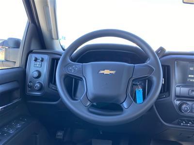 2021 Chevrolet Silverado 4500 Crew Cab DRW 4x4, Cab Chassis #1-251 - photo 20