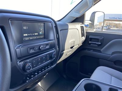 2021 Chevrolet Silverado 4500 Crew Cab DRW 4x4, Cab Chassis #1-251 - photo 22