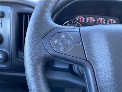 2021 Chevrolet Silverado 4500 Crew Cab DRW 4x4, Cab Chassis #1-251 - photo 24