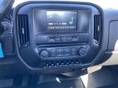2021 Chevrolet Silverado 4500 Crew Cab DRW 4x4, Cab Chassis #1-251 - photo 25