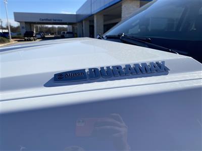 2021 Chevrolet Silverado 4500 Crew Cab DRW 4x4, Cab Chassis #1-251 - photo 27