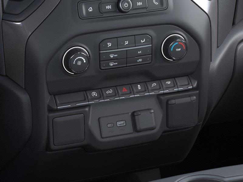 2021 Chevrolet Silverado 1500 Crew Cab 4x2, Pickup #1-355 - photo 20