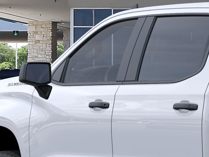 2021 Chevrolet Silverado 1500 Crew Cab 4x2, Pickup #1-355 - photo 30