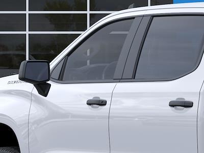 2021 Chevrolet Silverado 1500 Crew Cab 4x2, Pickup #1-355 - photo 10