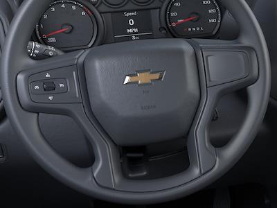 2021 Chevrolet Silverado 1500 Crew Cab 4x2, Pickup #1-355 - photo 16