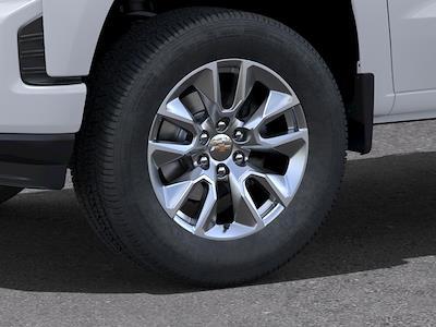 2021 Chevrolet Silverado 1500 Crew Cab 4x2, Pickup #1-355 - photo 27