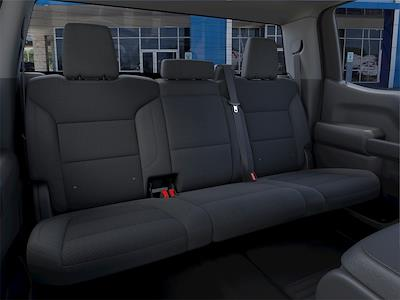 2021 Chevrolet Silverado 1500 Crew Cab 4x2, Pickup #1-355 - photo 34