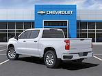 2021 Chevrolet Silverado 1500 Crew Cab 4x2, Pickup #1-355 - photo 4