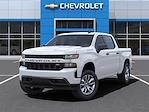 2021 Chevrolet Silverado 1500 Crew Cab 4x2, Pickup #1-355 - photo 6