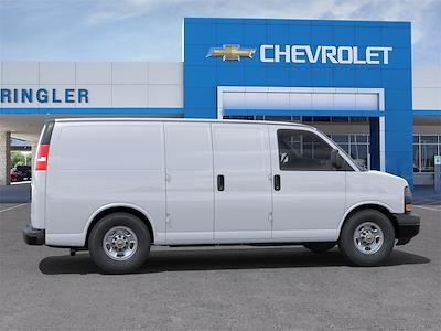 2021 Chevrolet Express 2500 4x2, Empty Cargo Van #ZBVX12 - photo 5