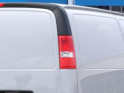 2021 Chevrolet Express 2500 4x2, Empty Cargo Van #ZBVX12 - photo 9