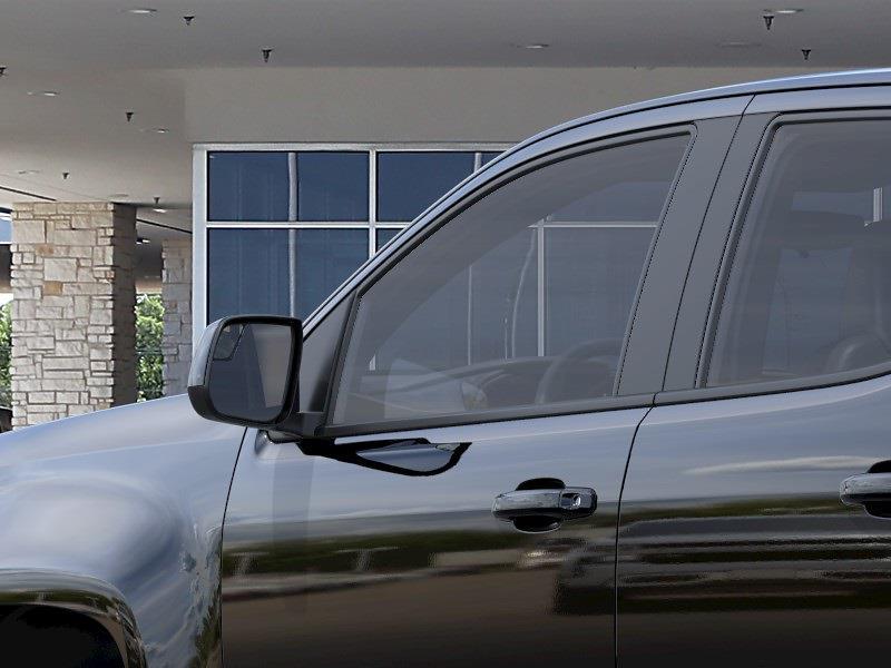 2021 Chevrolet Colorado Crew Cab 4x2, Pickup #1-429 - photo 10