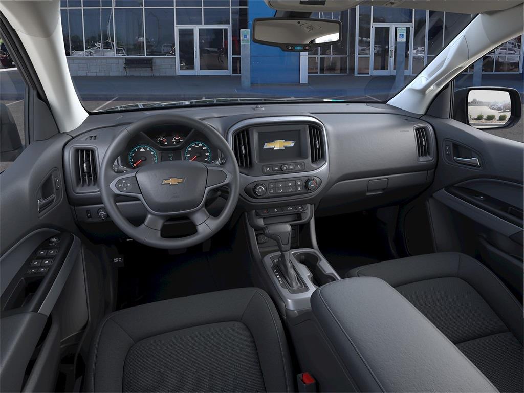 2021 Chevrolet Colorado Crew Cab 4x2, Pickup #1-429 - photo 12