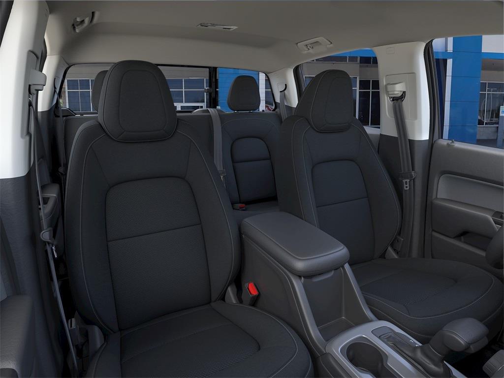 2021 Chevrolet Colorado Crew Cab 4x2, Pickup #1-429 - photo 13