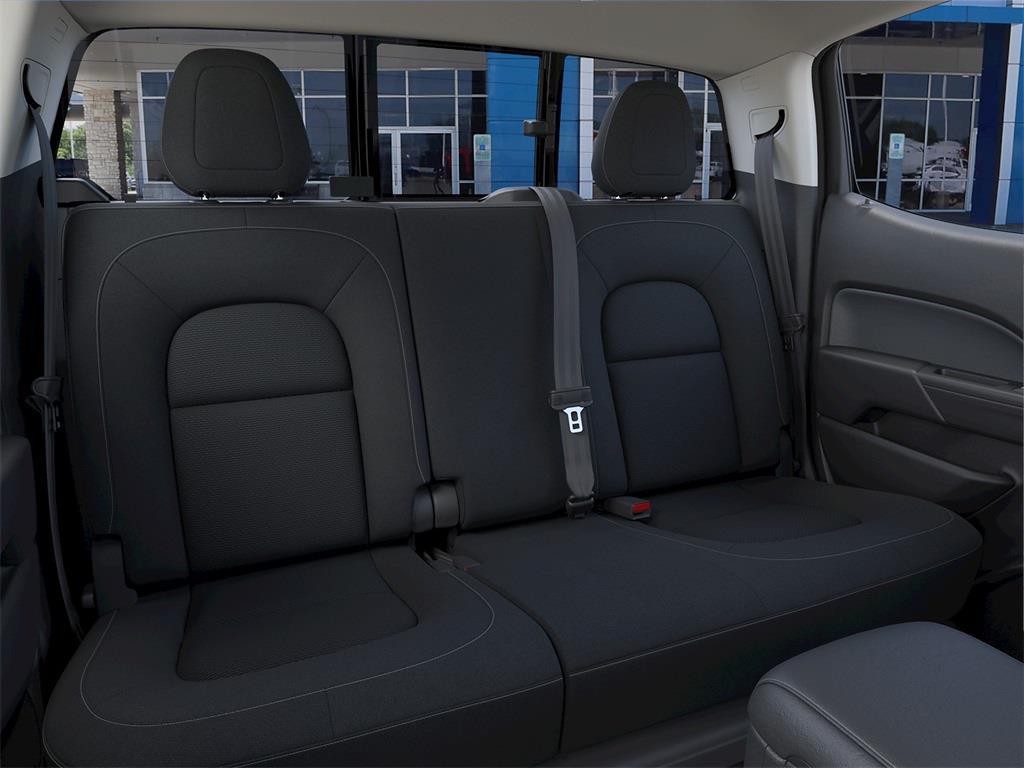 2021 Chevrolet Colorado Crew Cab 4x2, Pickup #1-429 - photo 14