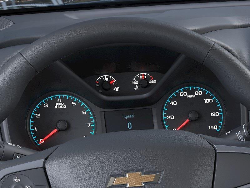 2021 Chevrolet Colorado Crew Cab 4x2, Pickup #1-429 - photo 15