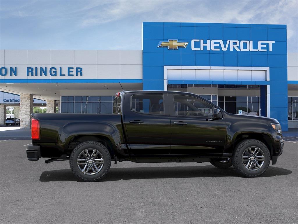 2021 Chevrolet Colorado Crew Cab 4x2, Pickup #1-429 - photo 5