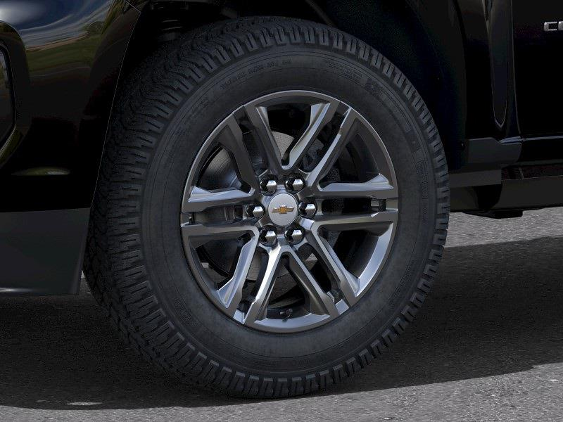 2021 Chevrolet Colorado Crew Cab 4x2, Pickup #1-429 - photo 7