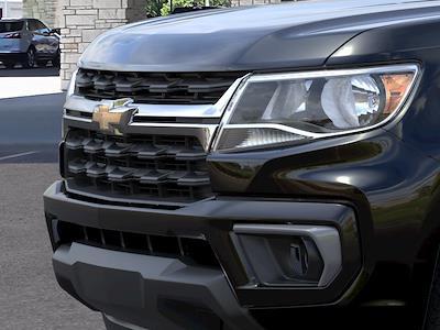 2021 Chevrolet Colorado Crew Cab 4x2, Pickup #1-429 - photo 11