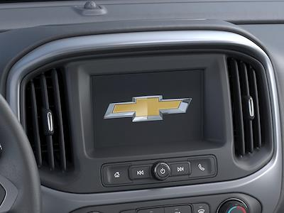 2021 Chevrolet Colorado Crew Cab 4x2, Pickup #1-429 - photo 17