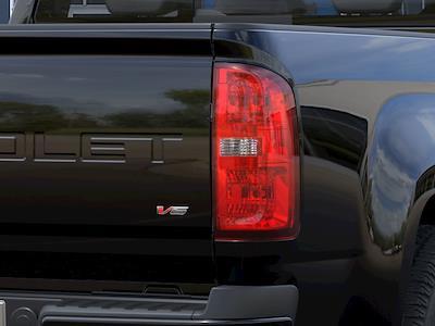2021 Chevrolet Colorado Crew Cab 4x2, Pickup #1-429 - photo 9