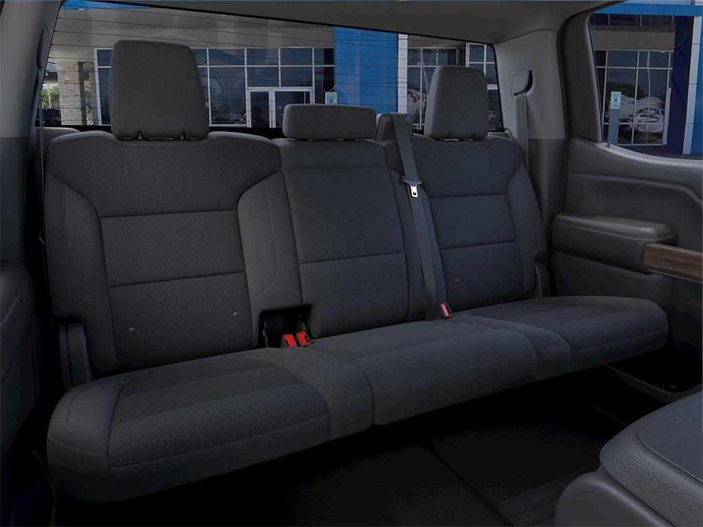 2021 Chevrolet Silverado 1500 Crew Cab 4x4, Pickup #1-551 - photo 14