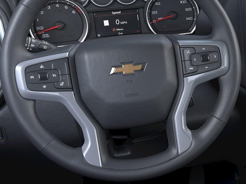 2021 Chevrolet Silverado 1500 Crew Cab 4x4, Pickup #1-551 - photo 16