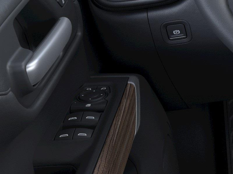 2021 Chevrolet Silverado 1500 Crew Cab 4x4, Pickup #1-551 - photo 19