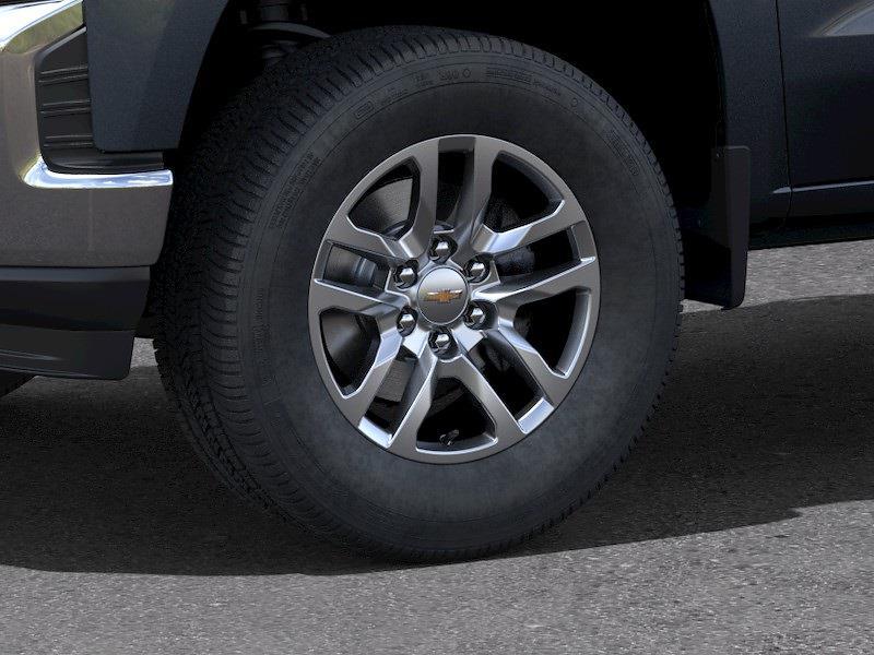 2021 Chevrolet Silverado 1500 Crew Cab 4x4, Pickup #1-551 - photo 7